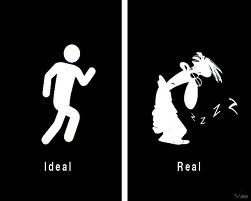 Ideal Real