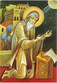 St. Symeon the New Theologian2