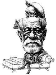 Freud Cartoon