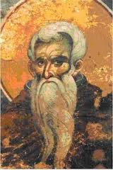 St. Nilus the Ascetic (cir., 430 AD)