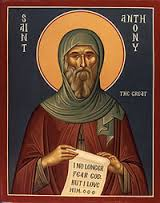 St. Antony the Great