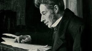 Kierkegaard profile