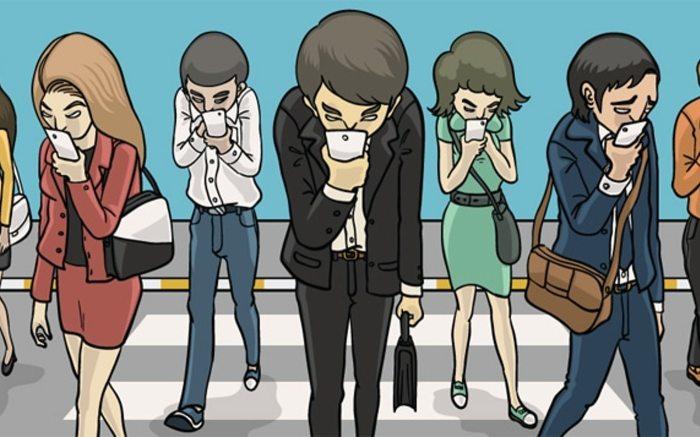 lonely phones